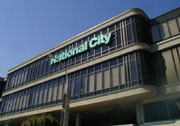 National City Bank Operations Center, Pittsburgh